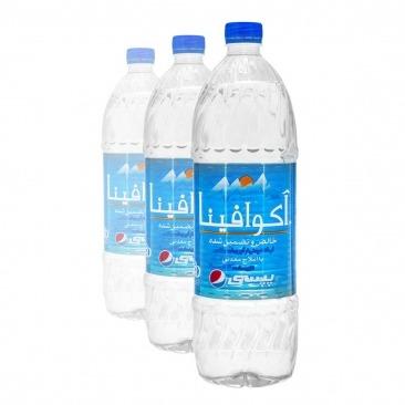 آب معدنی اکوفینا بزرگ