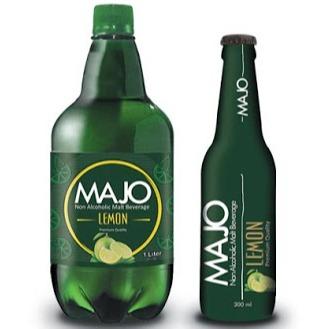 نوشیدنی ماجو لیمو