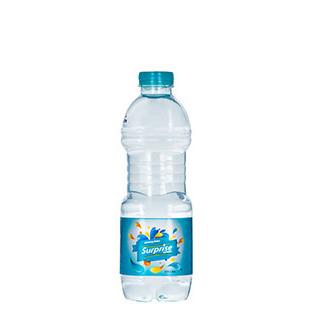 آب معدنی چاری 500 سی سی